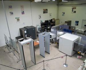 centre de formation sûreté et sécurité aéroportuaire